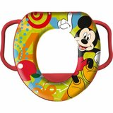 Reductor WC captusit cu manere Mickey Star ST54274
